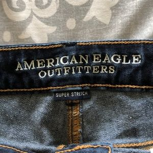American Eagle Outfitters Shorts - Woman's shorts